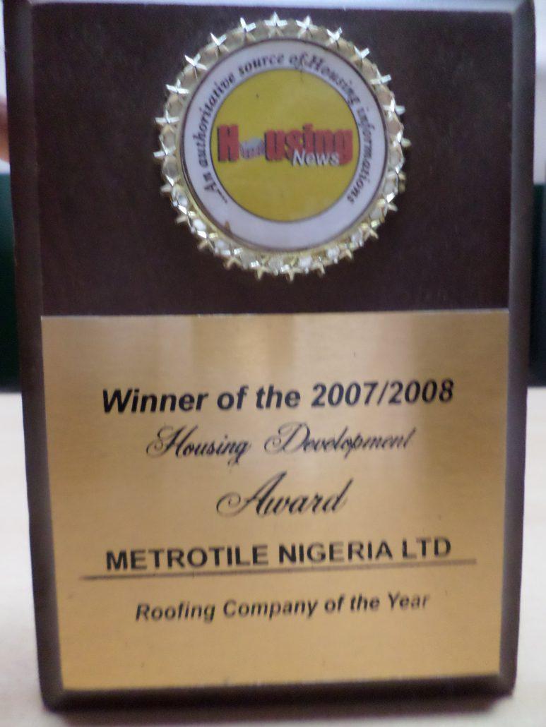 Metrotile Nigeria